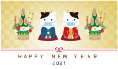 【謹賀新年】F-ラインの気になるトコロ